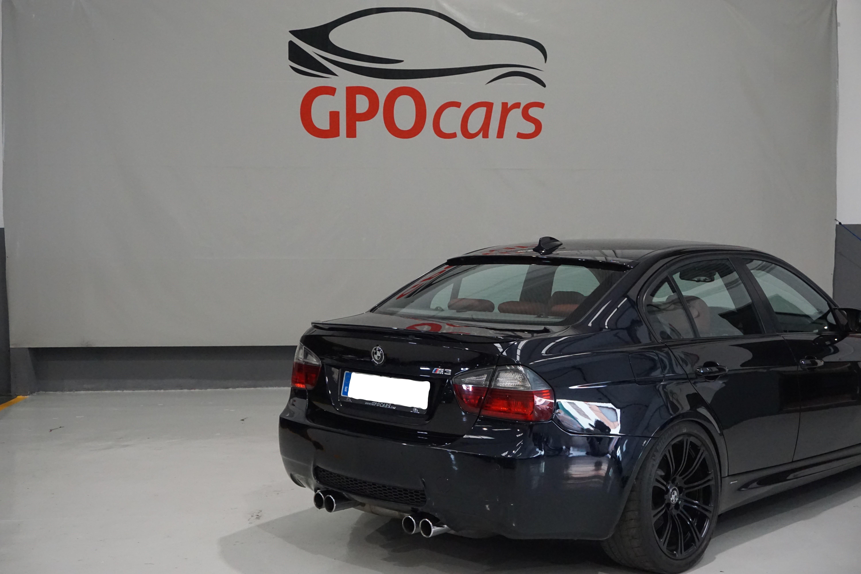 BMW M3 4.0 420CV