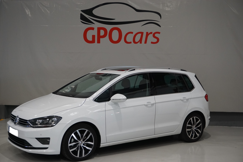 Volkswagen Golf Sportsvan 2.0TDI 150CV