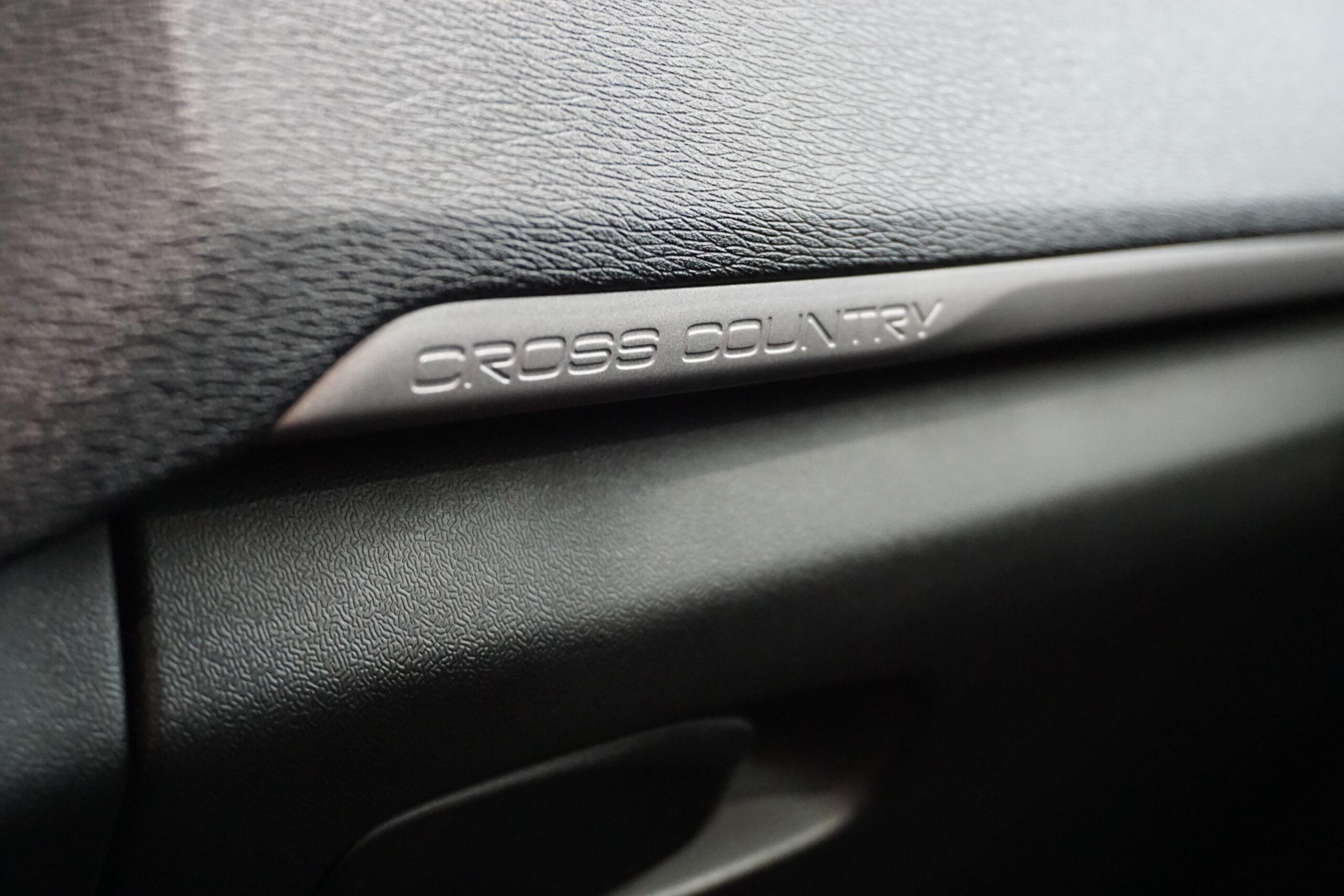Volvo V40 CrossCountry D4 2.0D 190CV