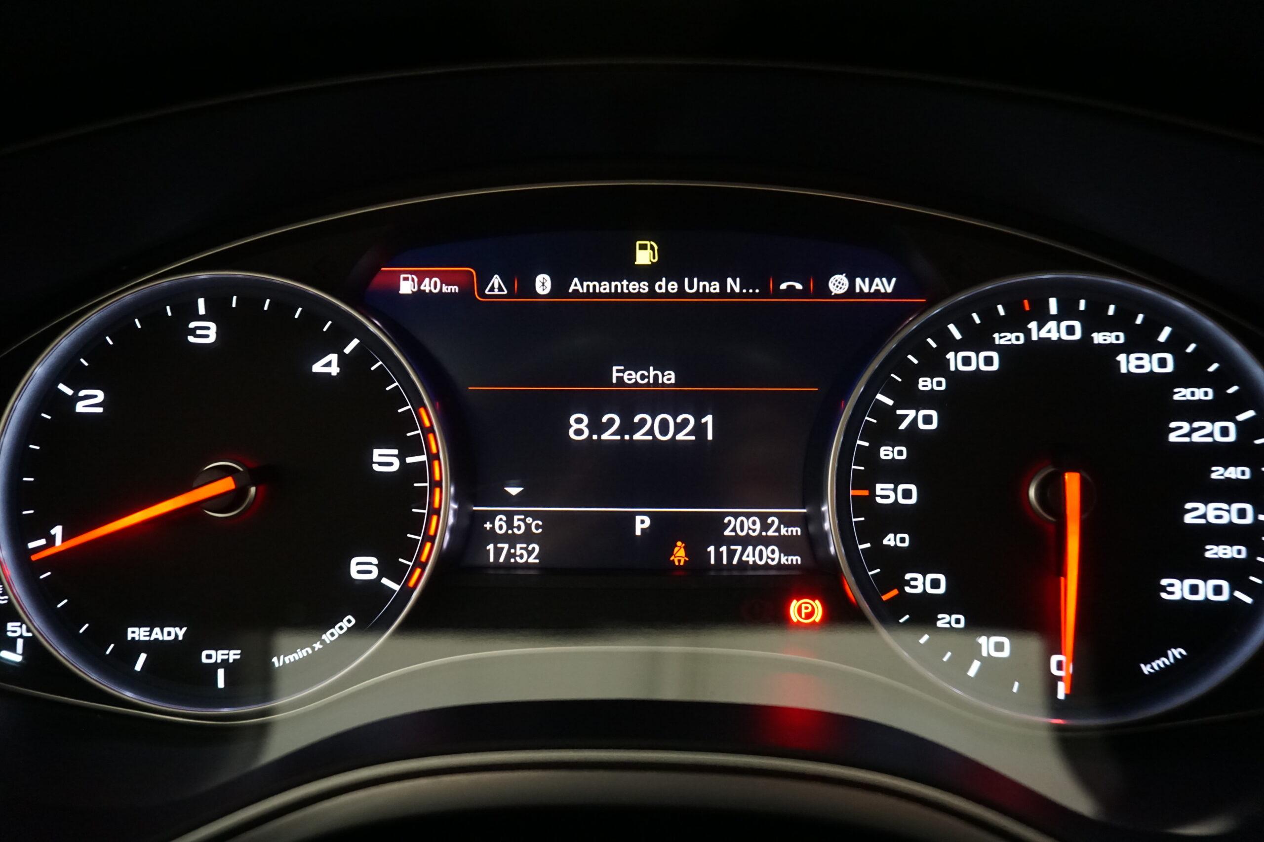 Audi A6 Avant 3.0TDI 272CV Quattro S-Line