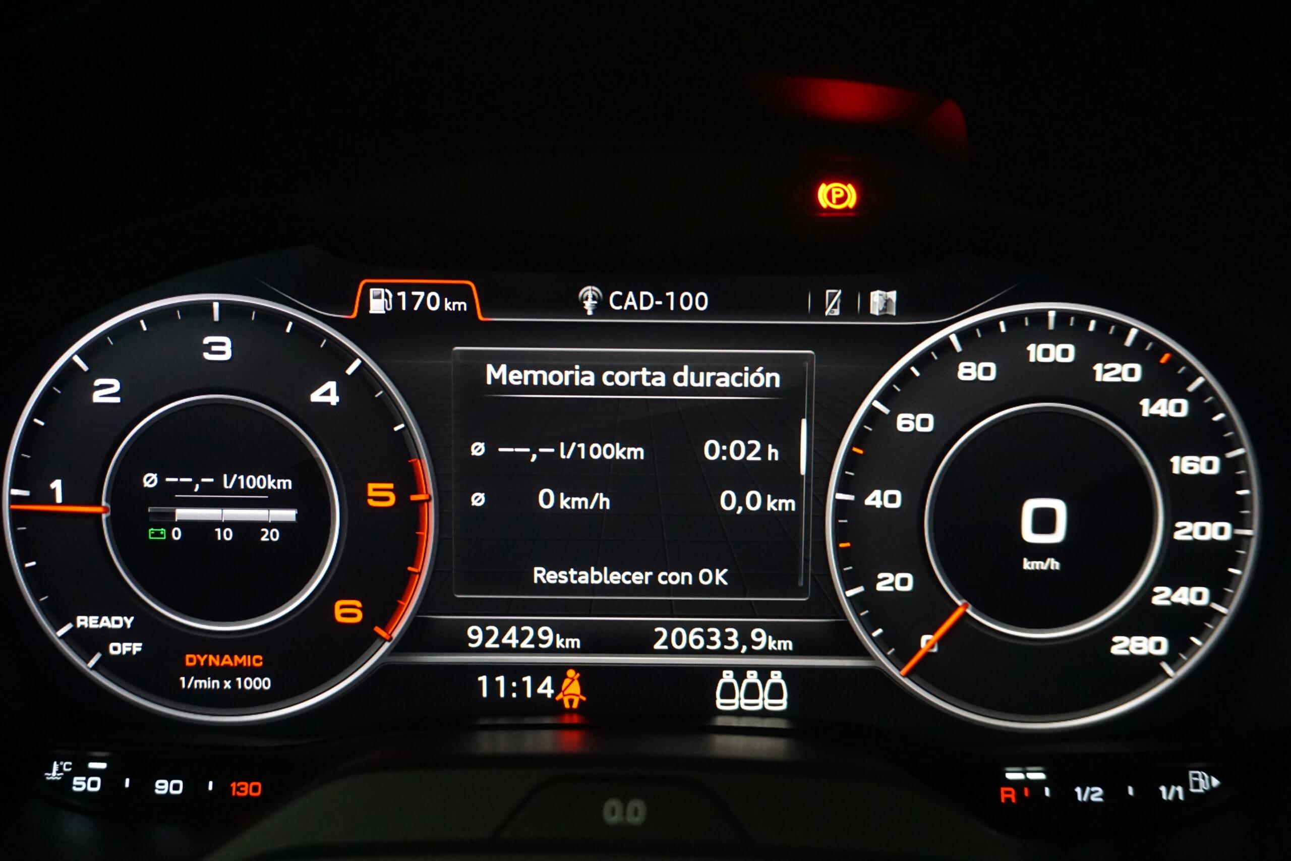 Audi A3 Sportback 2.0TDI 150CV Sport Edition