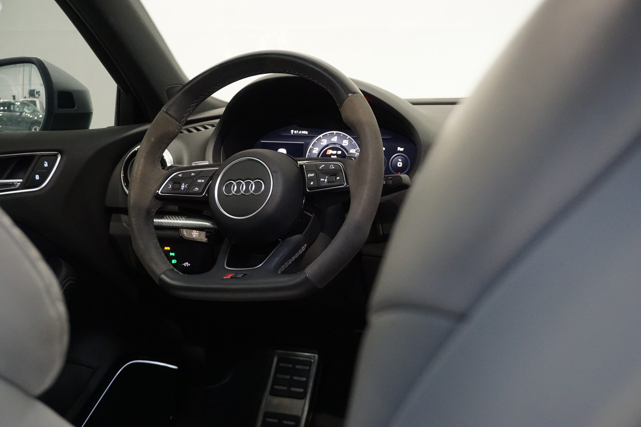 Audi RS3 Sportback 2.5TFSI 400CV
