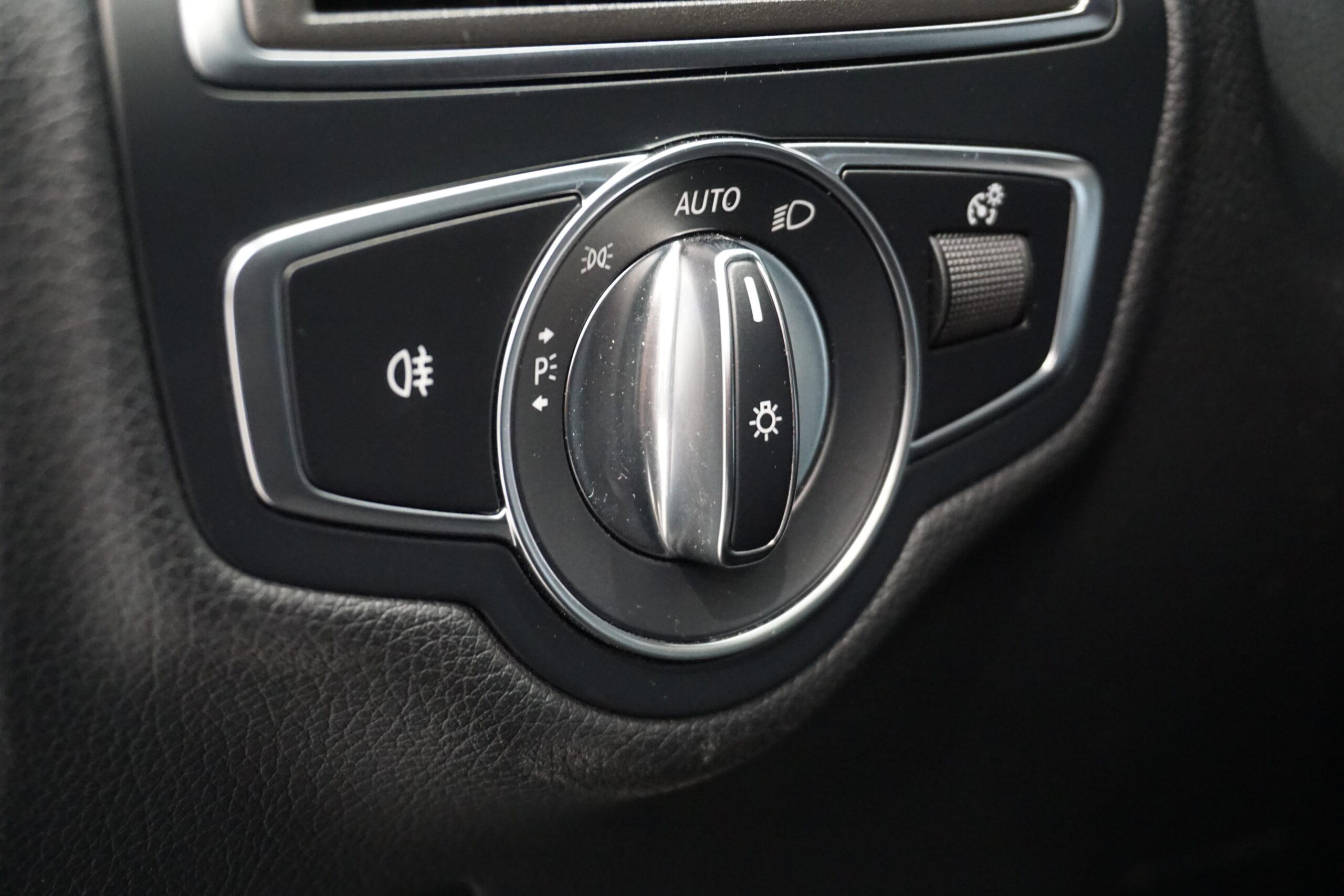 Mercedes-Benz C250D 2.2D 204CV AMG-Line