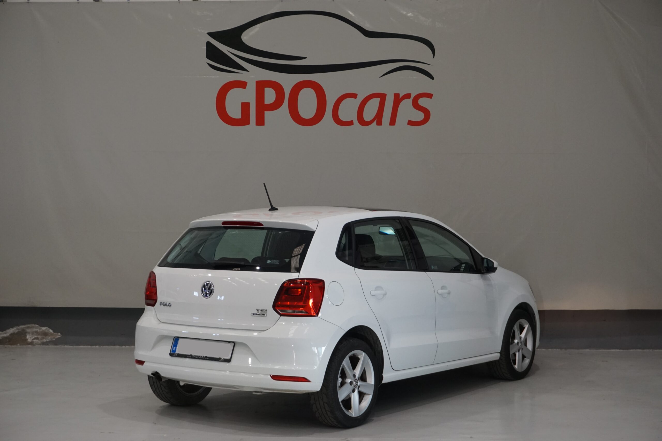 Volkswagen Polo 1.2TSI 90CV BlueMotion 40th Anniversary