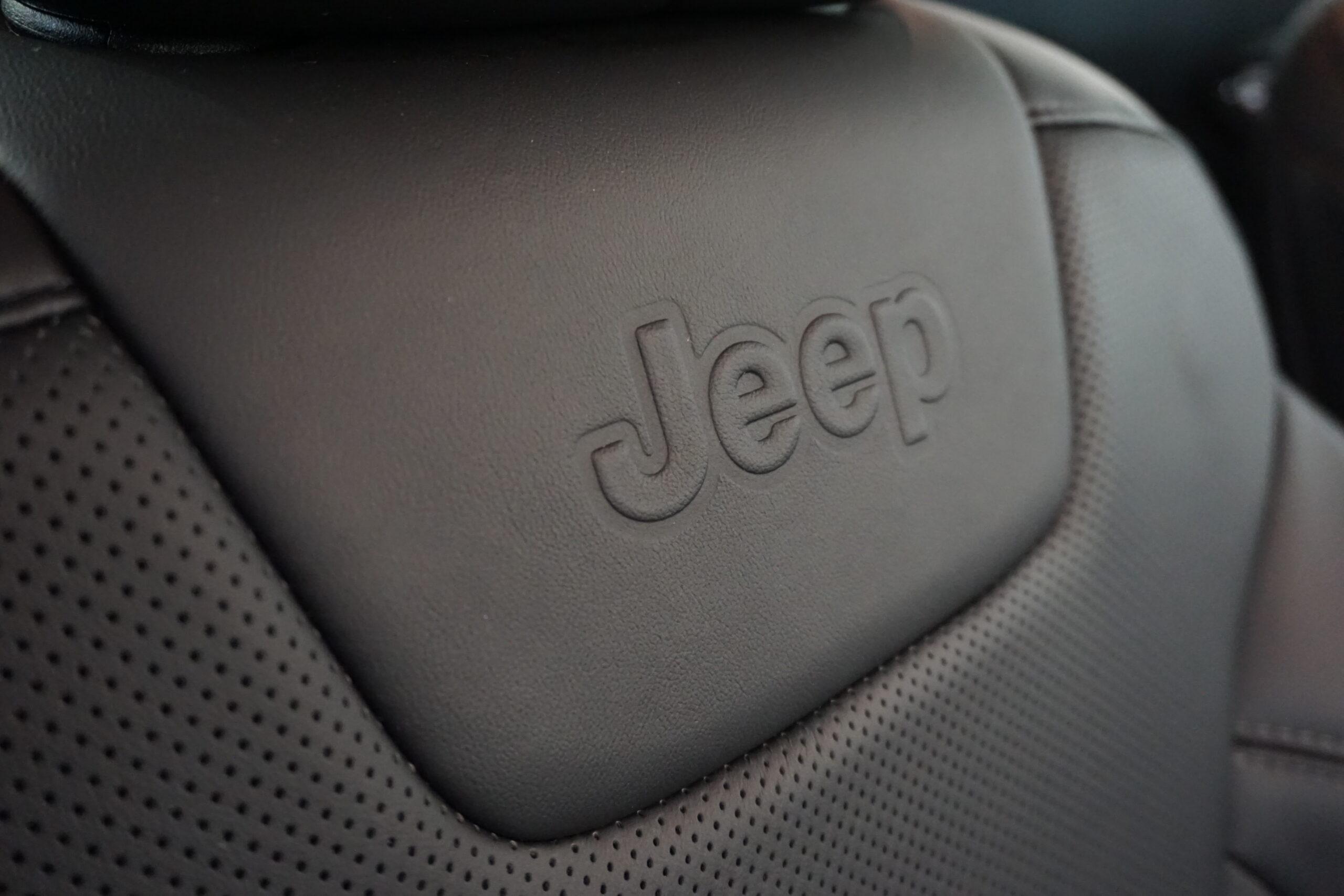 Jeep Cherokee 2.2D 195CV Limited AWD